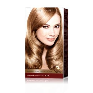 Золотистый цвет волос краска для волос